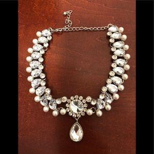 Jewelry Choker